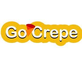 #121 untuk Design a Logo for crep shop oleh raqasa