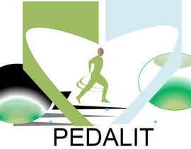 #13 untuk Design a Logo for 'Pedalit' - Cycling Apparel oleh ashish98420