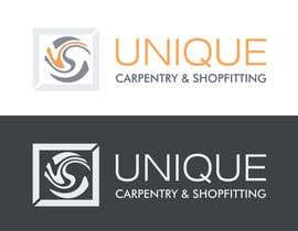 Jawad121 tarafından Design a Logo for a Carpentry and Shopfitting business için no 62