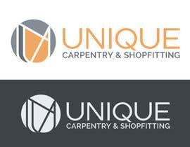 vladspataroiu tarafından Design a Logo for a Carpentry and Shopfitting business için no 16