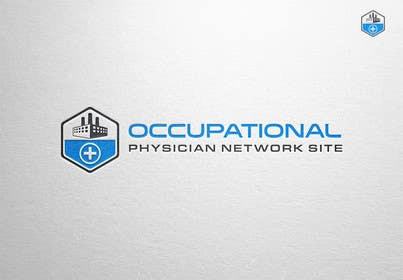 ChKamran tarafından Design logo for occupational physician network için no 26