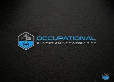 ChKamran tarafından Design logo for occupational physician network için no 29