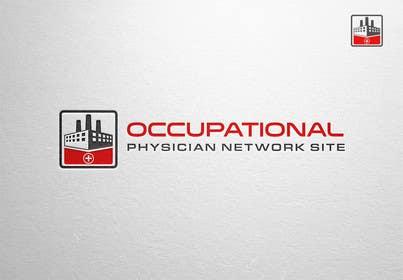 ChKamran tarafından Design logo for occupational physician network için no 105