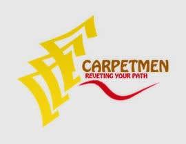 #67 untuk Create a Logo for my New Carpet Company oleh ebilaksana