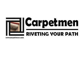 #63 untuk Create a Logo for my New Carpet Company oleh shaswatabhowmick