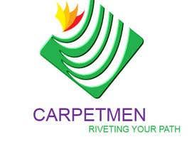 #68 untuk Create a Logo for my New Carpet Company oleh ashish98420