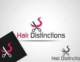 #112 for Design a Logo for Hair Salon by Don67