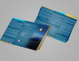 #3 untuk Design a Brochure for aviation service company oleh Hadjayedkhalil