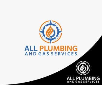 #71 untuk Design a Logo for a Plumbing Company oleh alikarovaliya