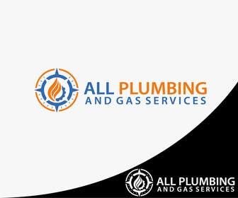 #73 untuk Design a Logo for a Plumbing Company oleh alikarovaliya