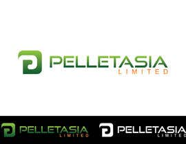 #405 for Design a Logo for Pelletasia af winarto2012