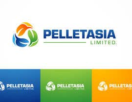 #7 para Design a Logo for Pelletasia por BrandCreativ3