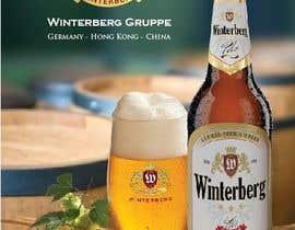 #7 untuk Design a Brochure for a Beer Brand oleh pearl1803