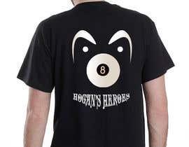 #2 untuk Pool Team T-Shirt Design oleh MGEID