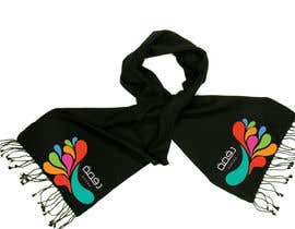 #4 untuk Design some Fashion for my female team (black scarf) oleh butterflyblue93