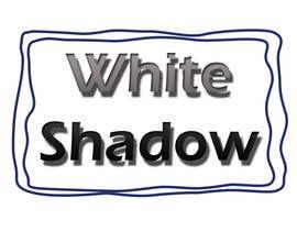 #16 untuk Design a Logo for White Shadow oleh sofiaalcala327