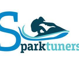 #33 untuk Design a Logo for SparkTuners.com oleh ganthon