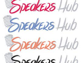 jovanovic95bn tarafından Design a Logo for a Public Speaking club için no 34