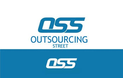 #12 untuk Design a Logo & Business Card for Outsourcing Street oleh cristinandrei