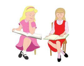 shahinacreative tarafından Illustrations for a Children's Book için no 31