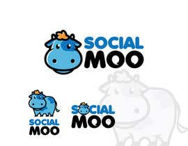 #69 untuk Design a Logo for social media business oleh Bebolum