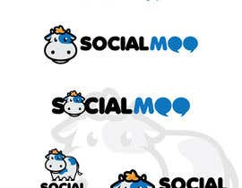 #113 untuk Design a Logo for social media business oleh Bebolum