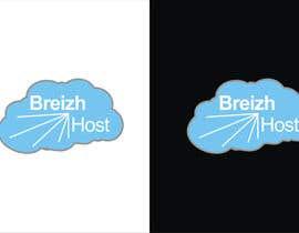 #10 untuk Logo pour une entreprise d'hébergement web bretonne oleh bv77