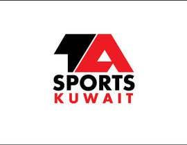iakabir tarafından Design a Logo for TA Sports için no 22