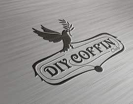 #30 untuk DIY Coffin Club Logo oleh parikhan4i