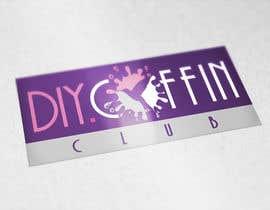 #37 untuk DIY Coffin Club Logo oleh adsis