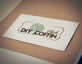 #60 untuk DIY Coffin Club Logo oleh cristinaa14