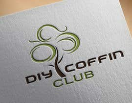 #38 untuk DIY Coffin Club Logo oleh manishlcy