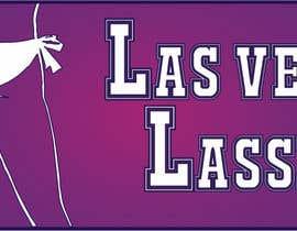 #7 untuk Las Vegas Lasses logo oleh ledgotto