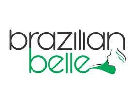 #102 untuk Logo Design Needed for www.BrazilianBelle.com oleh femi2c