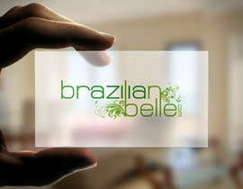 bagas0774 tarafından Logo Design Needed for www.BrazilianBelle.com için no 80