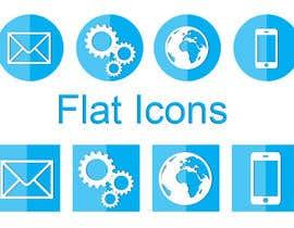 #1 untuk Design some Icons oleh iambedifferent