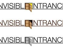 David93x tarafından Design a Logo for InvisibleEntrance.com için no 7