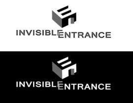 ralucavladbg tarafından Design a Logo for InvisibleEntrance.com için no 12