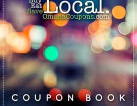 #49 untuk Cover of a Coupon Book oleh marslegarde