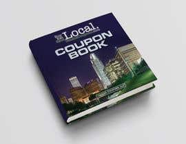 #37 untuk Cover of a Coupon Book oleh attiqe