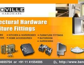 naikerhiroko tarafından Design a Banner for our website www.benzoville.com için no 18