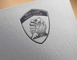 indunil29 tarafından Arm Wrestling Team Logo için no 33