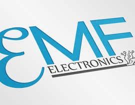 mrdesignerpro tarafından Design a Logo for EMF Electronics için no 59