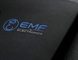 aniktheda tarafından Design a Logo for EMF Electronics için no 75