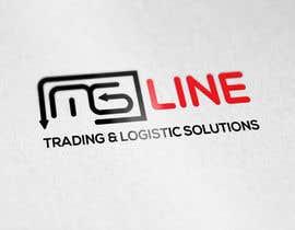 #25 untuk Design a Logo for MGLine Trade & Logistic Solutions oleh haarikaran