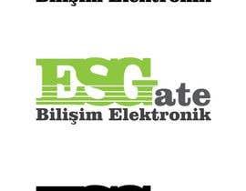 bojanhu tarafından Logo Design for an Electronic & Informatics Company için no 34