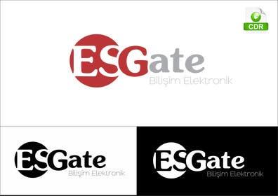 petariliev tarafından Logo Design for an Electronic & Informatics Company için no 30