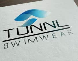 yyuzuak tarafından Design a Logo for our swimwear business için no 57