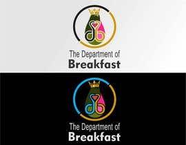 Acaluvneca tarafından Logo Design for New Company producing Breakfast products için no 52