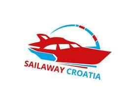 Hirenkarsadiya tarafından Design a Logo for a new Sail Business için no 371